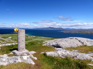 Cairn View