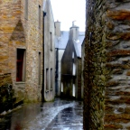 Day 4: Stromness and Kirkwall