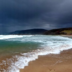Sandwood Bay and Durness