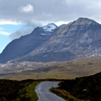 Lochinver to Skye via Torridon