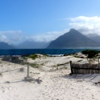 Wonderful Cape Town