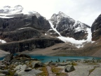 Lake O'Hara and Lake Oesa Hikes