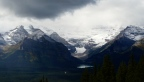 Bear Meadows and Bow Valley