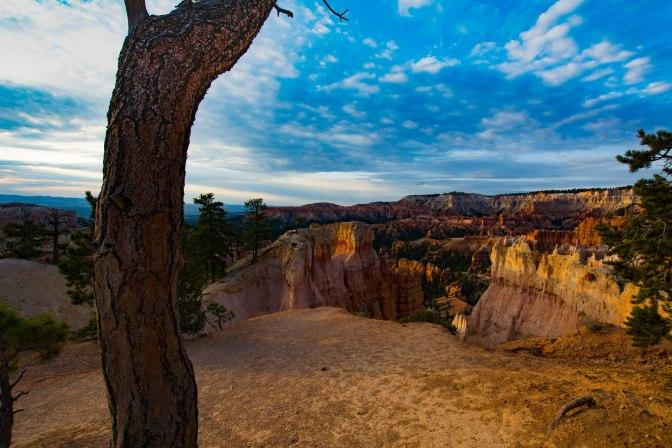 bryce-sunset