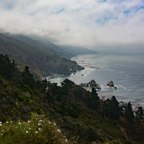 Big Sur: Cambria to Carmel
