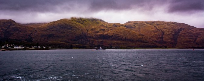 corran-ferry