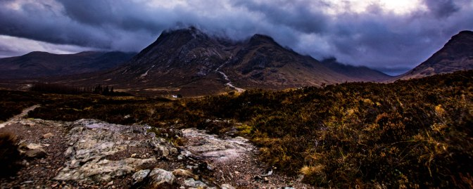 towards-buachaille-at-start