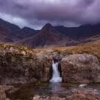 A Walk to the Fairy Pools
