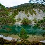 A Hike to Lochan Uaine (the Green Lochan)