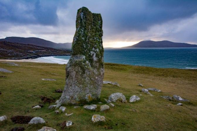macleod's stone