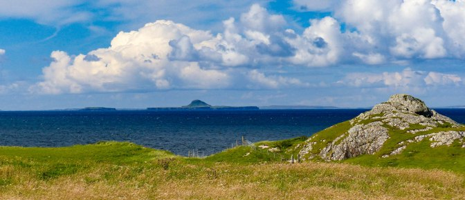 north end treshnish