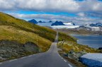 NORWAY'S TOP SCENIC DRIVES – SOGNEFJELLET.