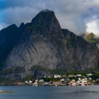 LOFOTEN'S PRETTIEST VILLAGES