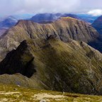 Torridon Hikes –  Beinn Alligin
