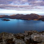 Walks on the Isle of Harris – Beinn Dubh