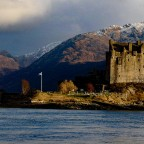 FAVOURITE SCOTTISH CASTLES