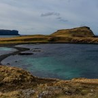 Hikes on Skye: Oronsay Island