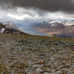 A WEEKEND'S WALKING IN CAIRNGORM NATIONAL PARK (DAY 1)
