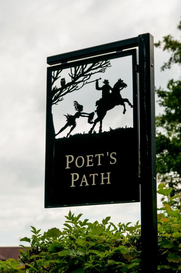 poets path