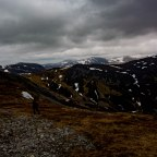 THE CAIRNWELL MUNROS OF GLENSHEE