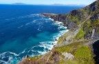 IRELAND'S WILD ATLANTIC WAY (St Finan's Bay and Valentia Island)