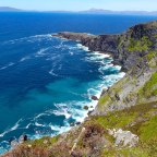 IRELAND'S WILD ATLANTIC WAY (St Finan's Bay and Valentia Island)