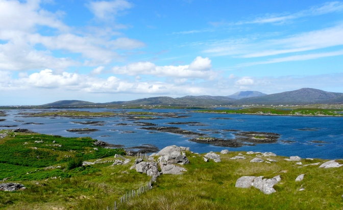 South Uist and Skye July 2012 100