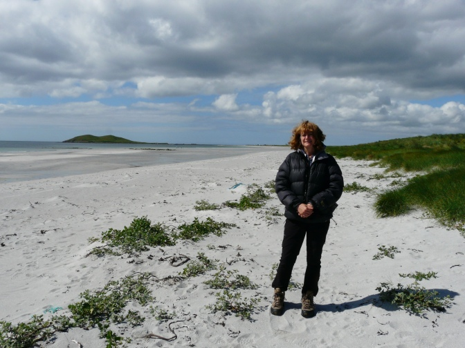 South Uist and Skye July 2012 107
