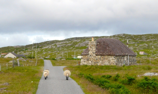 South Uist and Skye July 2012 378