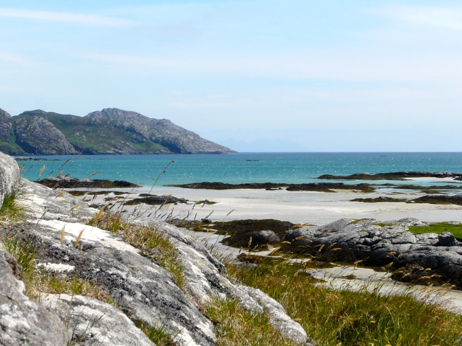South Uist and Skye July 2012 405