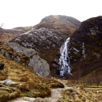 A Walk to Steall Falls