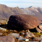 A Hike up the Mountain of the Stag (Beinn Damh)