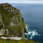 DONEGAL AND THE CAUSEWAY COAST (Horn Head, one of Ireland's Best Beaches and Fanad Head Lighthouse)