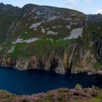 DONEGAL AND THE CAUSEWAY COAST     (Slieve League and Rosbeg)