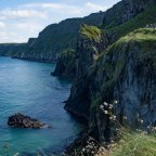 DONEGAL AND THE CAUSEWAY COAST (Malin Head, Carrick a Rede Rope Bridge and the Giant's Causeway)