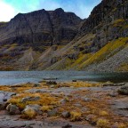 A Walk to a Wild Torridon Lochan