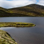 Two Munros and a Wild Camp in Cairngorm NP