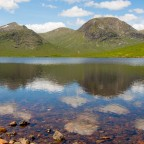 A Walk to Secret Loch Dochard