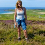 KILCHOMAN BEACH AND TWO (SMALL) HILL WALKS