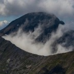 CLIMBING BEN NEVIS – THE MOUNTAIN WITH ITS HEAD IN THE CLOUDS