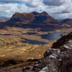 THE HILL I THOUGHT I'D NEVER CLIMB – STAC POLLAIDH