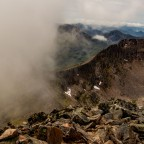CARN MOR DEARG – AND THE BEST VIEW OF BEN NEVIS